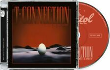 T- Connection - Take It To The Limit.      New  Reasterd  cd