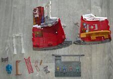 USED Giochi Preziosi Gormiti Playset One Tower Spielset Spielfiguren Spielzeug