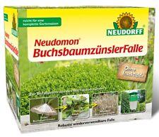 Neudorff Neudomon Buchsbaumzünsler Falle Pheromonfalle 1 Set