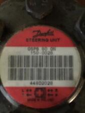 Hydraulic Drive Steering Motor OMP80 Sauer Danfoss New Original Stock