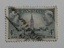 Canada Stamps - 4c