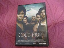 """DVD """"COLD PREY"""" film d'horreur Norvegien de Roar UTHAUG"""