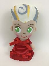 Ban Dai Legends of Oz Dorothy's Return China Princess Red Dress Plush Toy
