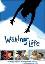 Waking Life New Dvd