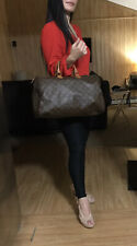 Authentic Vintage Louis Vuitton Speedy Size 40