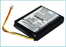Battery for TomTom One Europe One 3rd Edition Dach 4N01.000 4N00.004 NEW