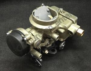 1960-1962 Mercury Comet Holley Carburetor *Remanufactured
