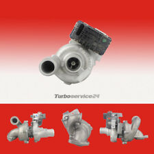 Turbolader Ford Mondeo III 1.8 TDCi 92 KW 125 PS 763647 7G9Q6K682BA