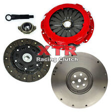 XTR STAGE 2 CLUTCH KIT AND FLYWHEEL FITS 2000-2008 HYUNDAI TIBURON ELANTRA 2.0L