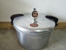 VINTAGE PRESTO  16 quart Cooker Canner
