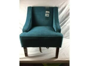 UPHOLSTERED CHAIR New Never used