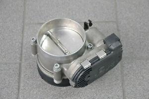 Maserati 4200 QTP. Ferrari 430 599 612 F12 Drosselklappe Throttle Body 179912