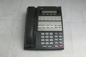 Lot Of 10 NEC BDS DX7NA-12TXH 22-Button Business Office Display Phones