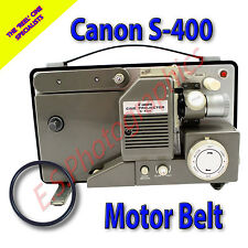 Canon S-400 8mm Projector Belt