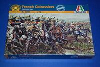 Italeri 6084 - French Cuirassiers  scala 1/72
