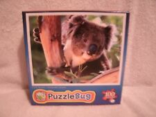 New 100 Piece Koala Bear Puzzle