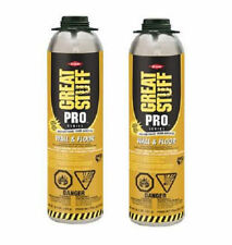 Dow Great Stuff Pro 26.5oz Wall and Floor Adhesive - 343087 - Pack of 2