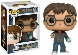 Funko Pop Harry Potter: Harry Potter with Prophecy Vinyl Figure #32 10988 NEW