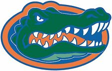 Florida Gators Vinyl DieCut Sticker Decal Logo Ncaa 4 Stickers