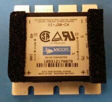 VI-J30-CX, Vicor Corporation, DC/DC Converter Module, 5V, 75W