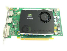 NVIDIA QUADRO FX 580 512MB GDDR3 VIDEO CARD DELL R784K