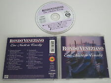 RONDO VENEZIANO/EINE NACHT IN VENEDIG(ARIOLA EXPRESS 74321 33339 2) CD ALBUM