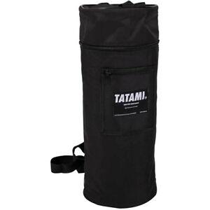 Tatami Fightwear Traveler Bag - Black