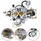2-barrel Carburetor Carb 2100 Engine For Ford F100 F250 F350 289302351 Cu Jeep