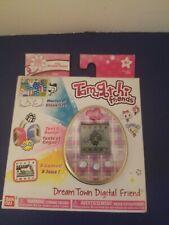 BANDAI Tamagotchi Friends Dream Town Digital Friend New In Box NIB