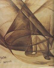 GIACOMO BALLA ROSSANA BOSSAGLIA 1994 MAZZOTTA (RA214)