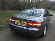 2009 BMW 325 COUPE DIESEL M SPORT AUTOMATIC - DAMAGED REPAIRABLE