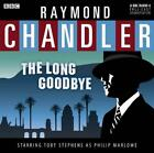 The Long Goodbye (BBC Audio) by Raymond Chandler | Audio CD Book | 9781408427682