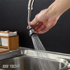 Robinet avec mode eco Flexible Tete economie d'eau buse pulvérisateur ESS TECH®