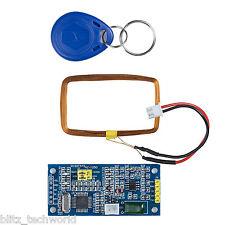 HZ-1050 Wireless Module 125KHz EM4100 ID Reader RFID Module
