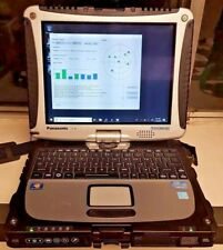 Build your Panasonic Toughbook CF-19 i5 1.2Ghz Touchscreen 2-in-1 MK4 8gb