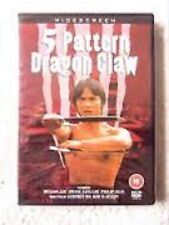 5 Pattern Dragon Claw - DVD NEW AND SEALED