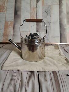 Michael Aram Black Orchid Teapot $195