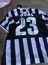 Maglia Calcio Autografata Juventus