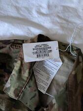 US Army OCP combat coat uniform top Medium Short FRACU New Without Tags