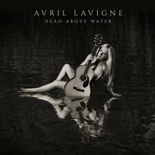 Avril Lavigne - Head Above Water [CD]