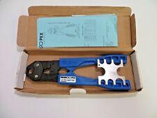 """Nibco 1/2"""" Pex Copper Ring Crimp Tool PX02532"""