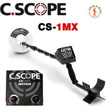 C.Scope CS1MX Metal detector