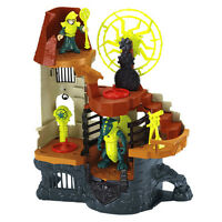 Imaginext Castle Wizard Tower NEW IN THE BOX