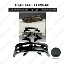 Fiber Glass Wide Body Kit For 70-73 Datsun 240Z (S30) RB PD Style