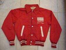 Vintage 70's University Of Texas Arlington Mavericks Movin Mavs UTA Jacket S