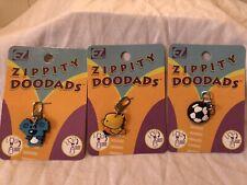 Childrens Zipper Pulls Zippity Doodads E Z Crafts Koala Chick Soccer Ball