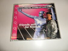Cd   Music Instructor  – Friends Will Be Friends