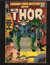Journey into Mystery #122 Thor ~ Odin ~ (3.0) WH