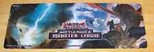 Yu-Gi-Oh! Battle Pack 3: Monster League Unbreakable Spirit Typhoon Playmat