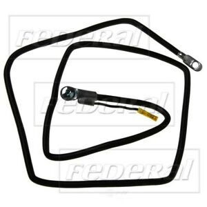 Battery Cable Federal Parts 7654STC